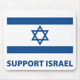 Ayuda Israel Alfombrilla De Raton