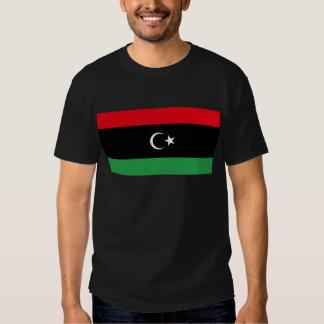 Ayuda Libia a estar libre Camisas