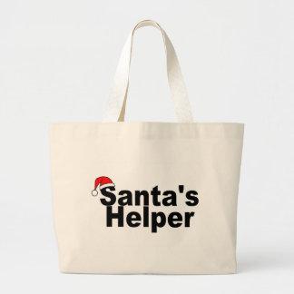 Ayudante de Santas Bolsa