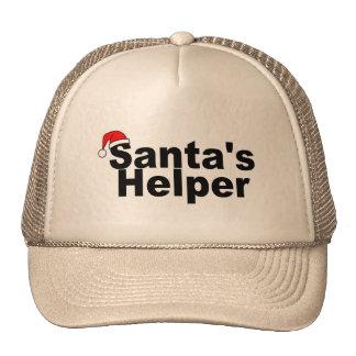 Ayudante de Santas Gorras