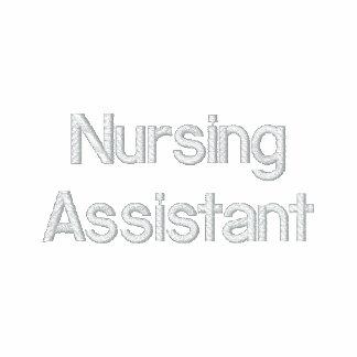 Ayudante del oficio de enfermera
