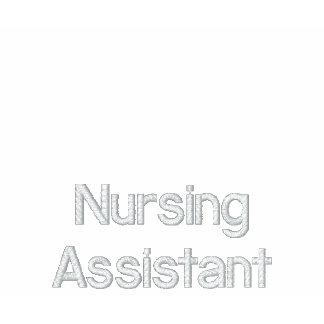 Ayudante del oficio de enfermera - mangas