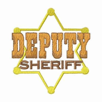 Ayudante del sheriff