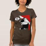 Ayude al Bunneh Camisetas