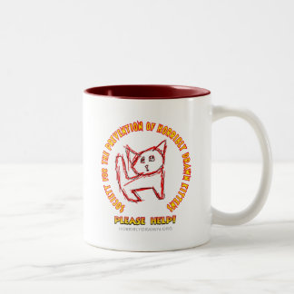 Ayude por favor… taza de café