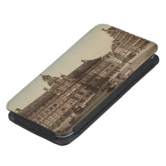 Ayuntamiento, Amberes, Bélgica Amberes Funda Acolchada Para Galaxy S4