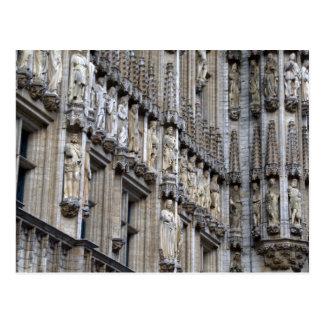 Ayuntamiento, Bruselas Postales