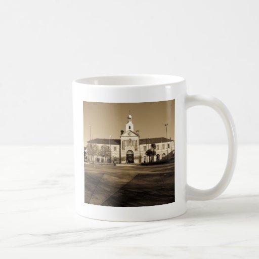 Ayuntamiento de Newtownards Taza De Café
