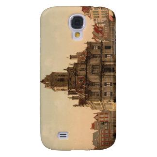 Ayuntamiento, Delft, Países Bajos Funda Para Galaxy S4