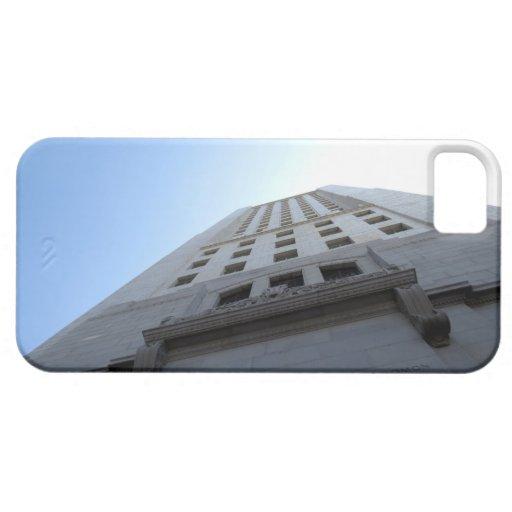 Ayuntamiento el Los Angele iPhone 5 Fundas