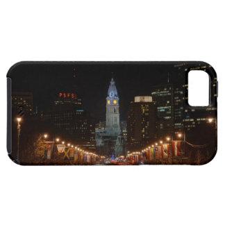 Ayuntamiento iPhone 5 Protector