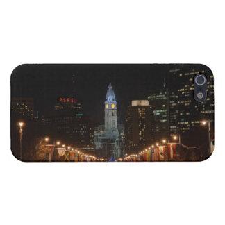 Ayuntamiento iPhone 5 Carcasas