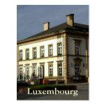 Ayuntamiento Luxemburgo Postal