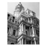 Ayuntamiento Philadelphia Postal