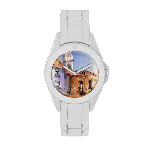Ayuntamiento Relojes De Mano