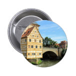 Ayuntamiento viejo, Bamberg, Alemania, Europa 1
