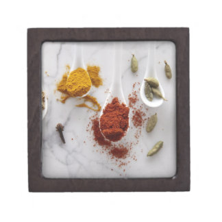 Ayurvedic Warming Spices Gift Box