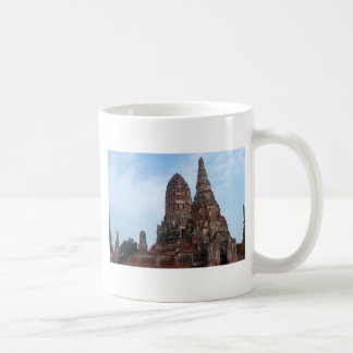 Ayutthaya Coffee Mugs