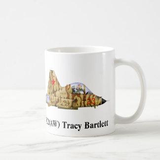 AZ2(AW) Tracy Bartlett mug