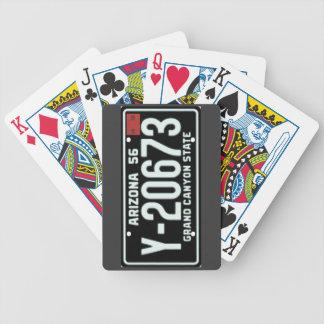AZ58 BARAJAS DE CARTAS