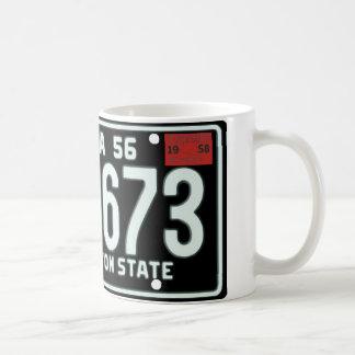 AZ58 COFFEE MUG