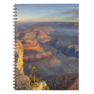 AZ, Arizona, Grand Canyon National Park, South 2 Notebook