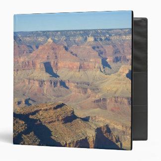 AZ, Arizona, Grand Canyon National Park, South 3 3 Ring Binder