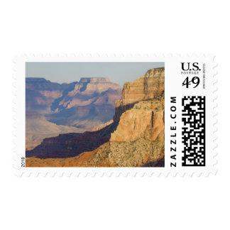 AZ, Arizona, Grand Canyon National Park, South 3 Postage Stamps