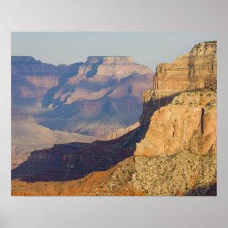 AZ, Arizona, Grand Canyon National Park, South 3 Poster
