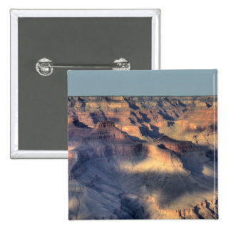 AZ, Arizona, Grand Canyon National Park, South 4 Pinback Button