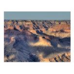 AZ, Arizona, Grand Canyon National Park, South 4 Postcard