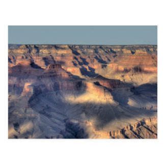 AZ, Arizona, Grand Canyon National Park, South 4 Postcard