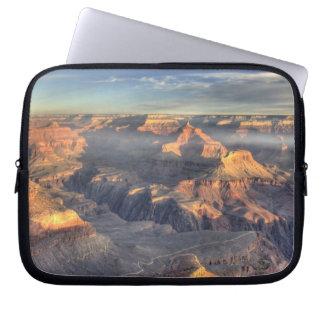 AZ, Arizona, Grand Canyon National Park, South 5 Computer Sleeve