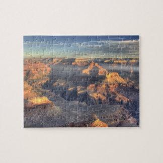 AZ, Arizona, Grand Canyon National Park, South 5 Jigsaw Puzzle