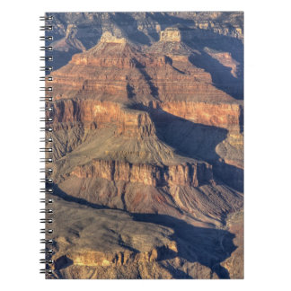 AZ, Arizona, Grand Canyon National Park, South 9 Notebook