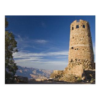 AZ, Arizona, Grand Canyon National Park, South Postcard