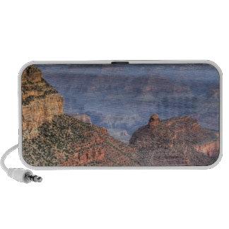 AZ, Arizona, parque nacional del Gran Cañón, 2 del Mini Altavoces