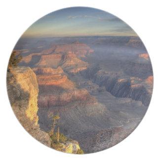 AZ, Arizona, parque nacional del Gran Cañón, 2 del Plato