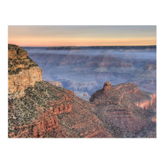 AZ, Arizona, parque nacional del Gran Cañón, 2 del Tarjetas Postales