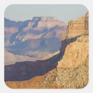 AZ, Arizona, parque nacional del Gran Cañón, 3 del Colcomanias Cuadradass