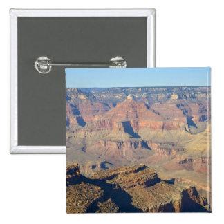 AZ, Arizona, parque nacional del Gran Cañón, 3 del Pin Cuadrado