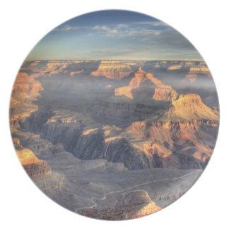 AZ, Arizona, parque nacional del Gran Cañón, 5 del Platos De Comidas