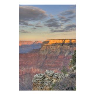 AZ Arizona parque nacional del Gran Cañón del s Impresión Fotográfica