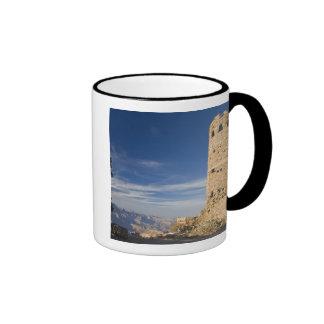AZ, Arizona, parque nacional del Gran Cañón, del s Taza