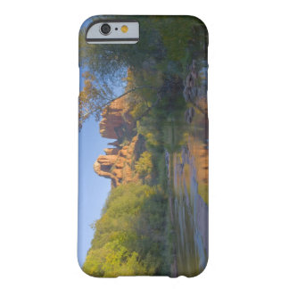 AZ, Arizona, Sedona, Crescent Moon Recreation Barely There iPhone 6 Case