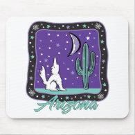 AZ-Coyote Mouse Pads