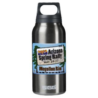 AZ Rally Insulated Water Bottle