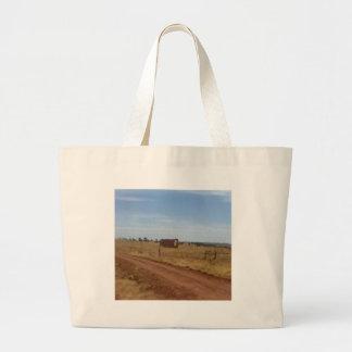 Az Rubble Ranch Tote Bags