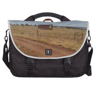 Az Rubble Ranch Laptop Bags