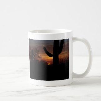 AZ sunset 1 Mug